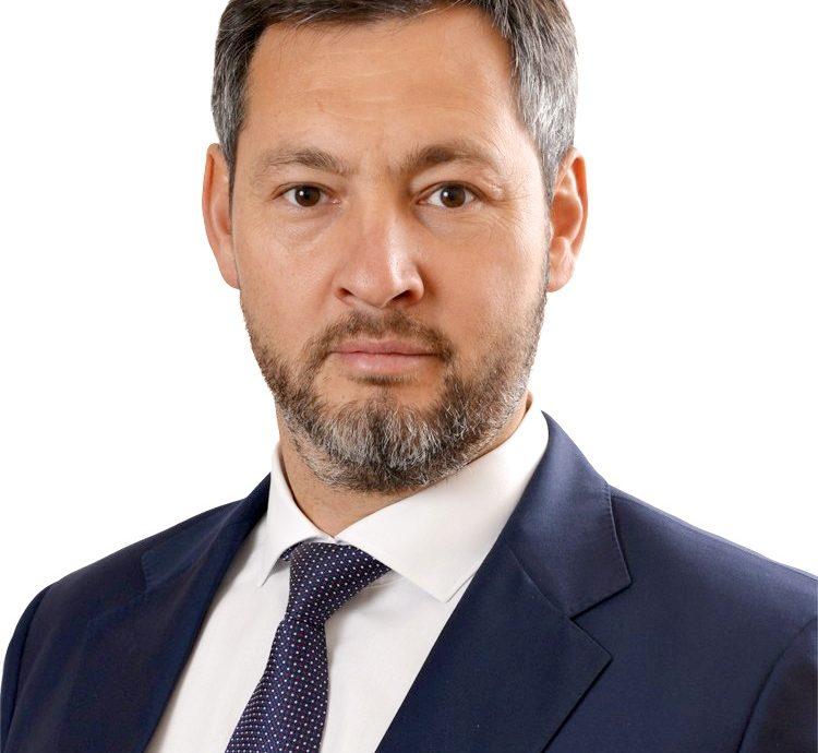 Кандидат в президенты РТ Олег Коробченко дал интервью ТНВ