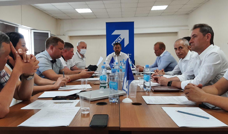 Партия Роста в Татарстане назначила дату региональной конференции
