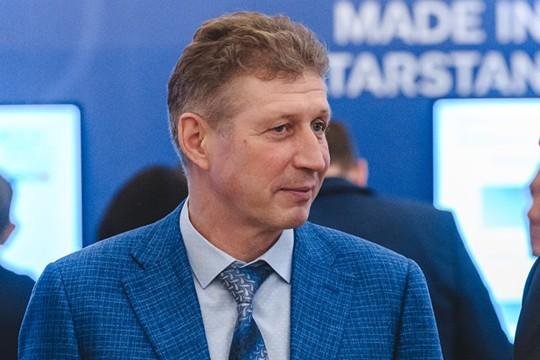 Владимир Малыгин, «Мегастрой»: «Пандемия сильно трансформировала рынок стройматериалов»
