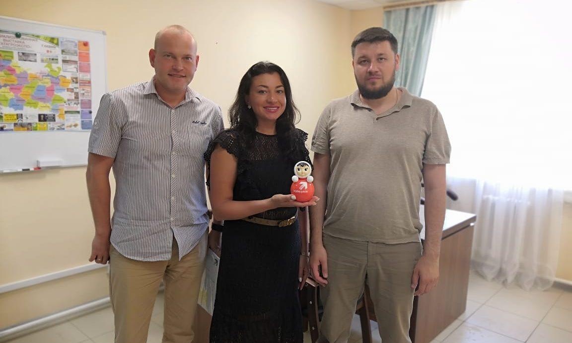 В Казани началось формирование местного политсовета Партии Роста