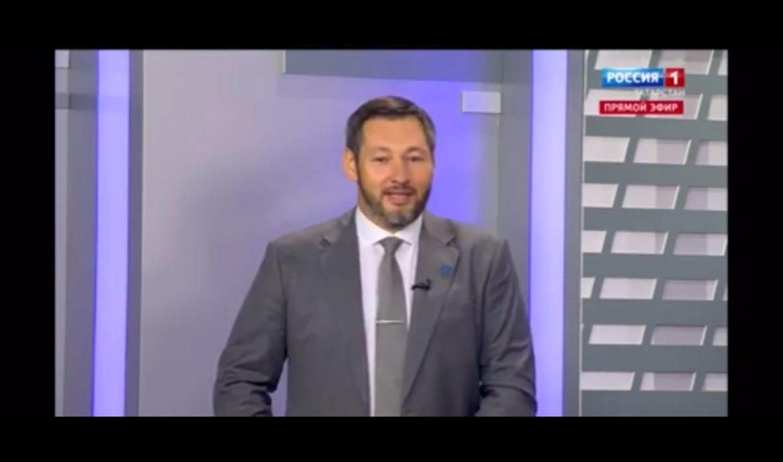 Олег Коробченко сделал признание в прямом эфире