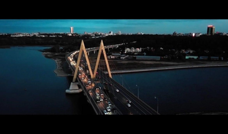 Избранный депутат Казгордумы от Партии Роста снялся в трейлере к сериалу