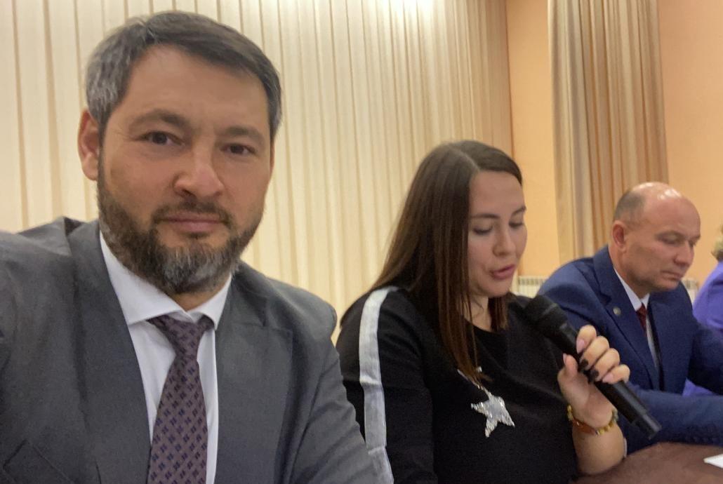 Депутат Партии Роста вошел в Совет Тукаевского района и возглавил Новотроицкое поселение