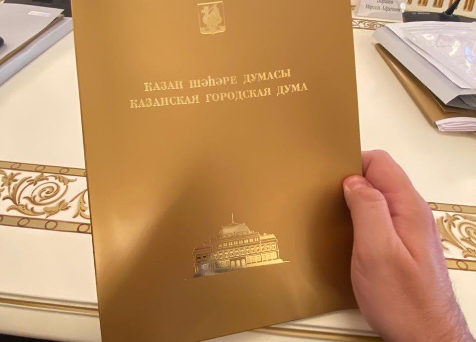 Депутат от Партии Роста Михаил Кузнецов вошел в две комиссии Казгордумы