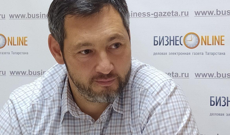 Олег Коробченко: «В стране не было партии, поддерживающей средний класс. Теперь есть!»