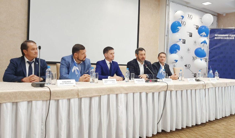 Олег Коробченко: «Мы очень довольны результатами выборов в Татарстане»