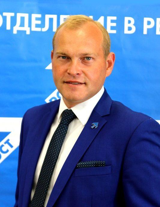 Руководитель аппарата Партии Роста в РТ обсудил в ЦИК РТ поправки к Избирательному кодексу