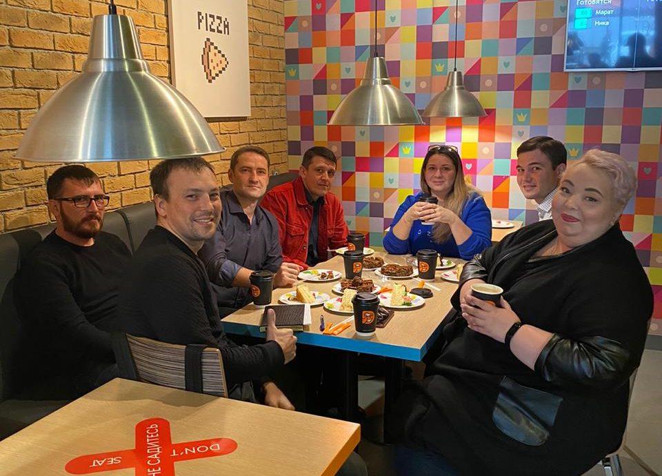 При поддержке Партии Роста в Альметьевске создан бизнес-клуб