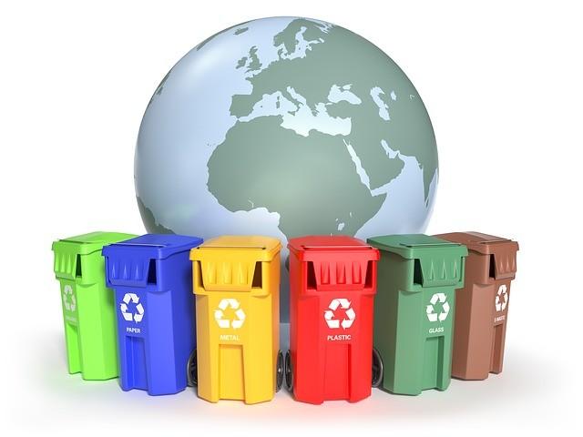 Олег Коробченко вошел в рабочую группу, которая перезагрузит мусорную реформу