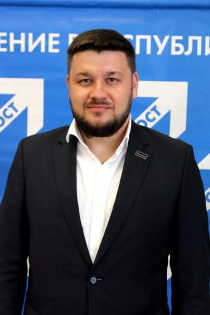 Бизнесмен из Партии Роста стал уполномоченным по развитию предпринимательства в Казани