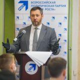 Олег Коробченко претендует на престижную Таркаевскую премию