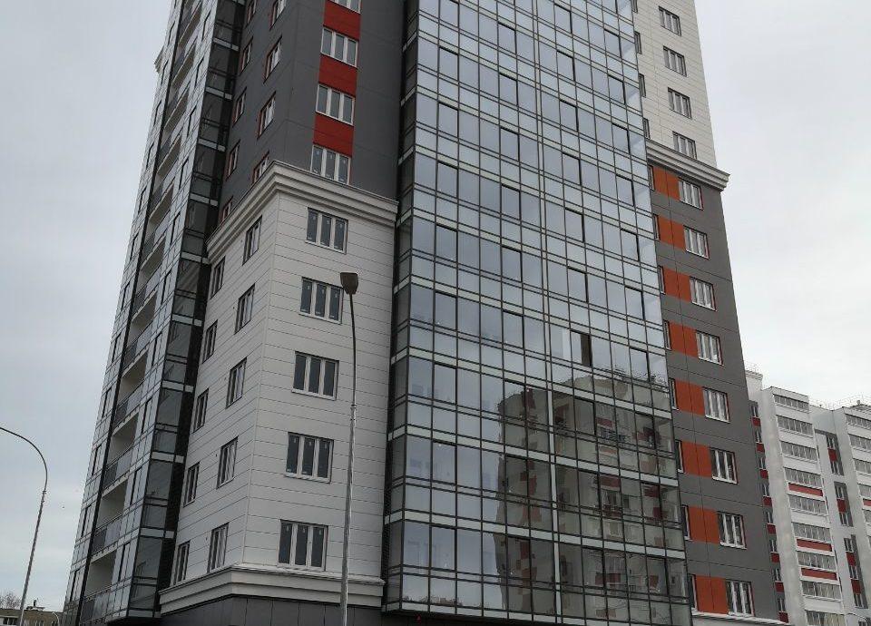 Компания депутата от Партии Роста построила очередной жилой дом