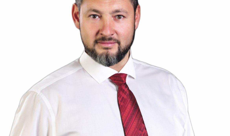 Голосуйте за Олега Коробченко – претендента на престижную Таркаевскую премию!