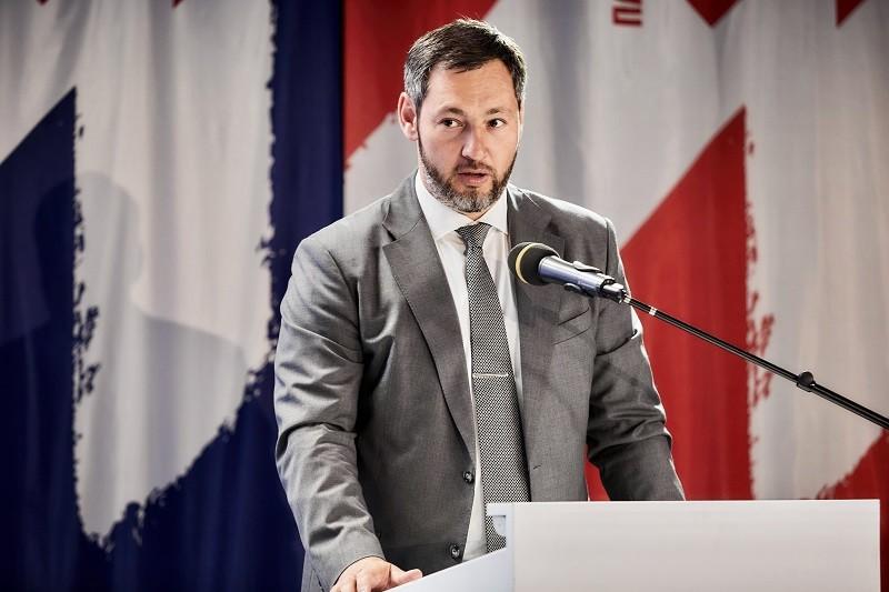 Олег Коробченко стал победителем голосования среди претендентов на Таркаевскую премию