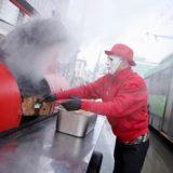 Михаил Кузнецов: «Фудтраки дают возможность роста рынку общепита»