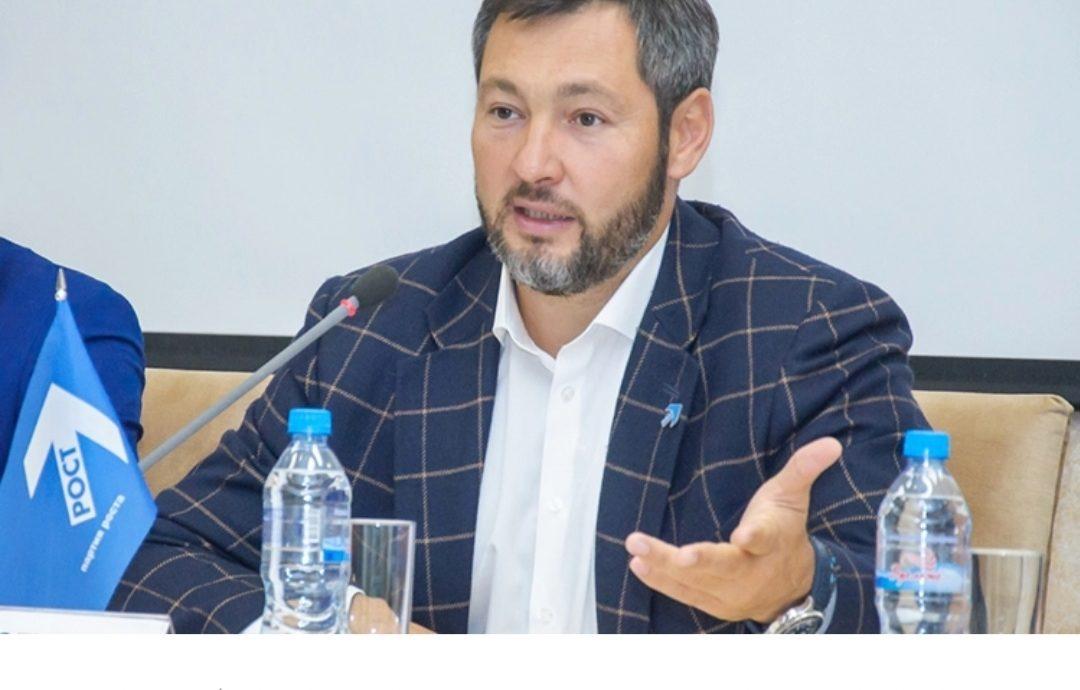 Олег Коробченко предложил обсудить в Набережных Челнах проблему «разливаек» в домах