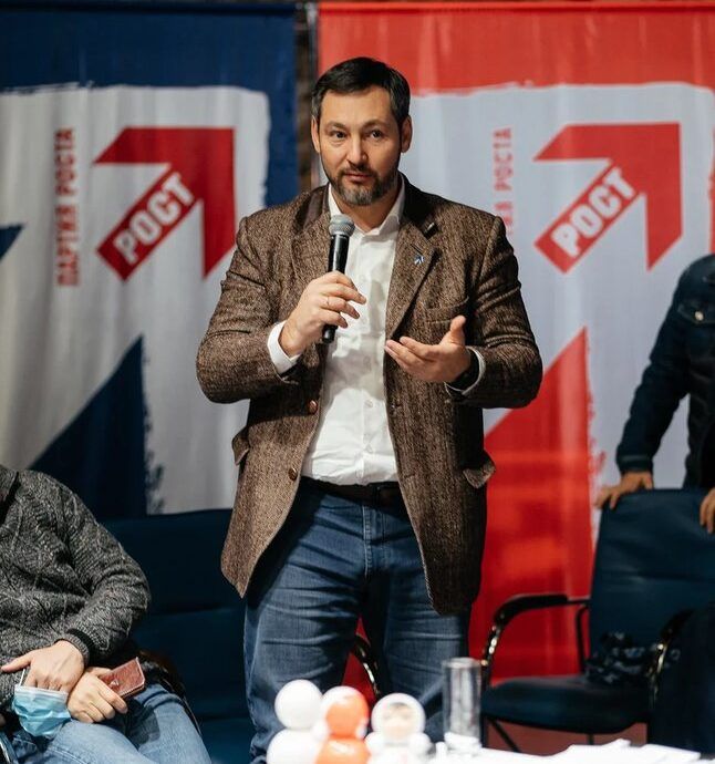 Олег Коробченко: «Надо заниматься экономикой не от слова «экономить»