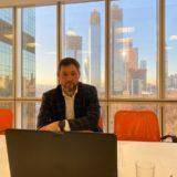 Олег Коробченко: «Логистическая отрасль и технопарки получили очень серьезную поддержку»
