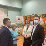 Депутаты от Партии Роста проводят встречи с населением