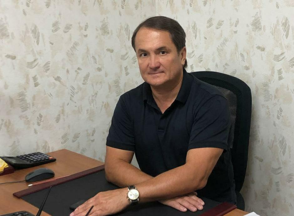 Айрат Набиев: «Жителям нравится новый формат приёма депутатами»