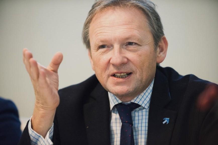 Борис Титов: «Не найдется предпринимателя, который бы отказался от такого предложения»