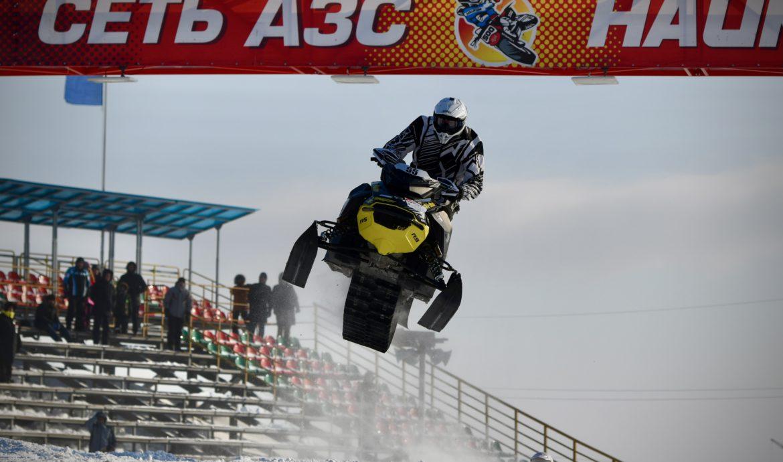 Олег Коробченко: «Хотим, чтобы у нас прижился мотоспорт!»