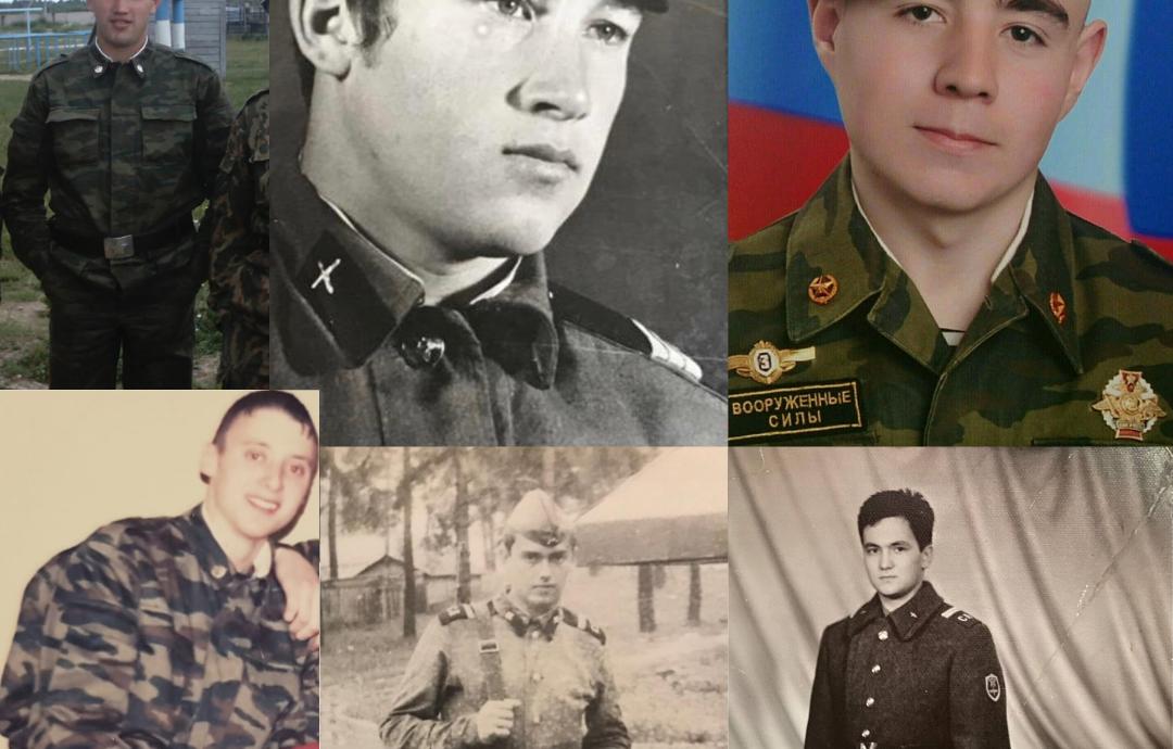 «В армии научился ценить настоящих друзей и простые вещи»