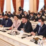 Растущие пробки, популярность Казани и ситуация с зарплатами: главное с V сессии Казгордумы