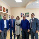 Олег Коробченко открыл отделения Партии Роста в Зеленодольске и в Пестречинском районе