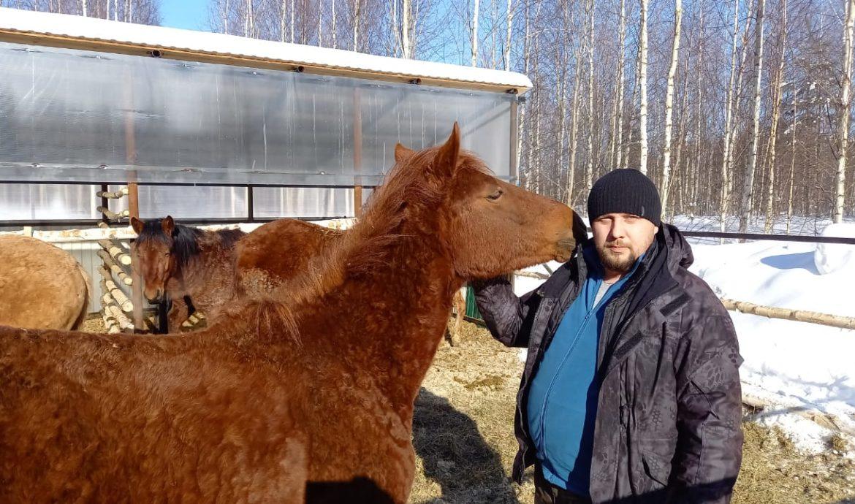 Из горожанина в коневоды: «Школа фермеров» выводит стартап партийцев на новый уровень