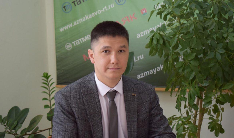 Мансур Якупов: «Бизнес волнуют проверки, финансовая поддержка и ограничения в работе общепита»