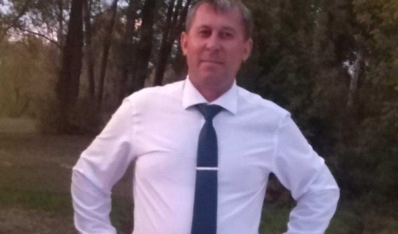 Алмас Калимуллин: «Стараюсь приносить пользу селу»