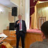 Депутат от Партии Роста предложил меры для успешного развития кооперации на селе