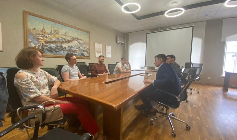 Депутат Казгордумы от Партии Роста: «Есть ли в Казани бизнес-сообщество?»