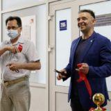 При поддержке партийца открыта лаборатория в НЧИ КФУ