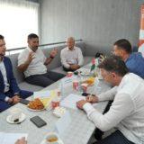 Олег Коробченко на круглом столе предложил меры против роста цен