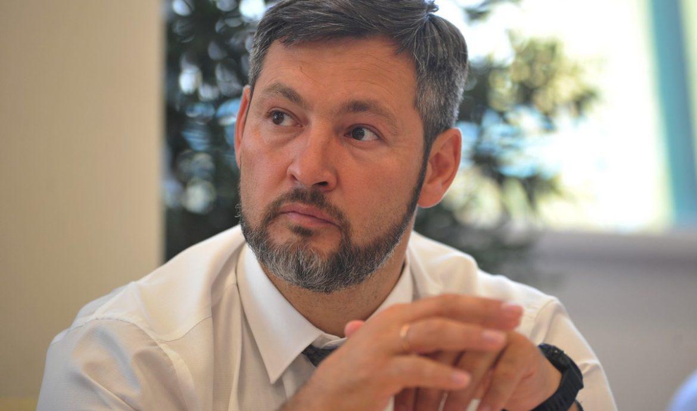 Олег Коробченко: «Границы надо закрыть для вывоза сырья, иначе нас ждет сильная инфляция»