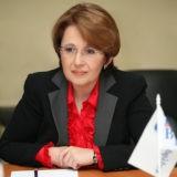 Партию Роста в Госдуме представит Оксана Дмитриева