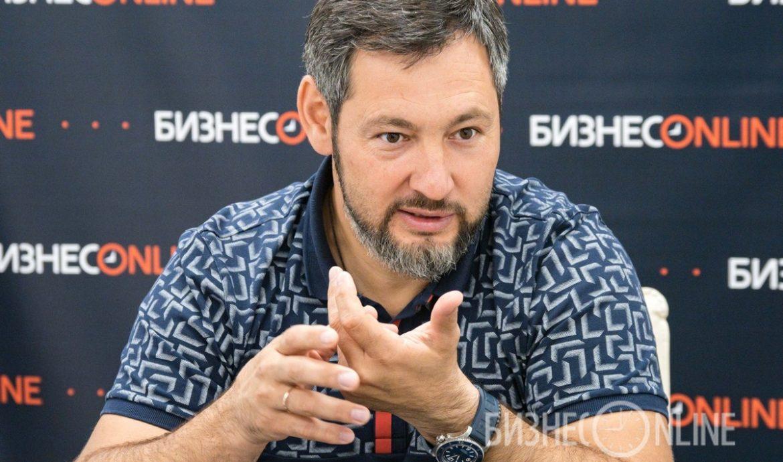 Олег Коробченко: «Знаете,почему средний класс в России никак не растёт?»